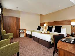 Single Hotel Bedroom Design Mercure London Bloomsbury Quality Hotel In London