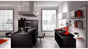 hotte de cuisine ilot hotte cuisine ilot central hotte lot cuisine avec lot central et