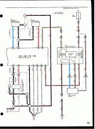 2001 toyota tacoma wiring diagram 2000 toyota tacoma wiring with