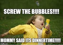 Bubbles Girl Meme - chubby bubbles girl meme imgflip