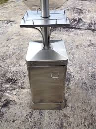 patio heaters melbourne outdoor patio heater crown verity silver portable propane outdoor