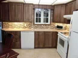 cuisine brun specialitésmm armoire de cuisine en thermoplastique comptoir