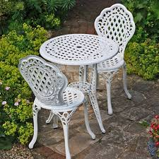 best 25 cast aluminium garden furniture ideas on pinterest