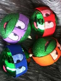 a i made these for my friend s who is obsessed with tmnt