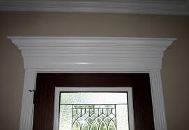 Modern Molding And Trim Bulk Up Door Trim How To Do It Build Up A Wimpy Entry Door Casing