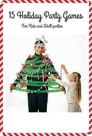 Easy Christmas Games Party - 25 funny christmas party games that are great for adults for