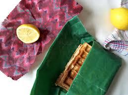 hello fait la cuisine bee wrap l emballage durable à la cire d abeille hello imène