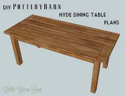 Simple Dining Table Plans Simple Dining Table Plans Large And Beautiful Photos Photo To