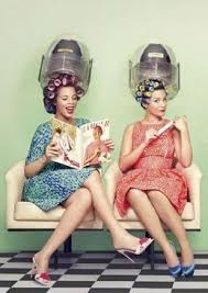old ladies hair salon hair salon this would be really cute picture to take of
