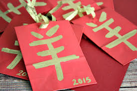 Diy Lunar New Year Decorations by Lucky Tree Centerpiece For Chinese New Year Celebration Elle