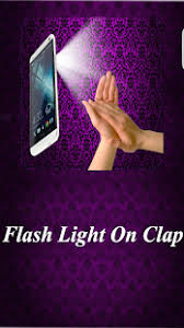 how to install clap on lights flashlight on clap android apps on google play