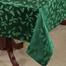 lenox damask table linens