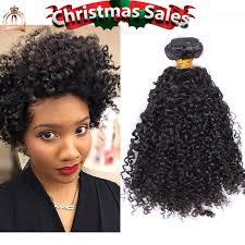 mongolian hair virgin hair afro kinky human hair weave 100 unprocessed mongolian kinky curly hair extensions 3pcs kinky