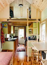 living tiny ethan u0027s tiny vermont abode home tour and then we
