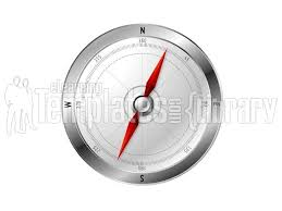 thermometer template two thermometer powerpoint template slide