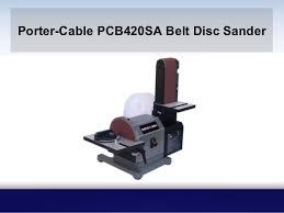 Bench Top Belt Sander Best Benchtop Belt Sander
