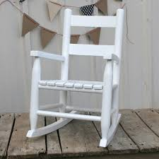 Free Plans For Outdoor Rocking Chair by Childrens Rocking Chairs Personalized Inspirations Home