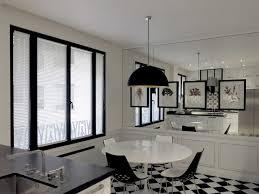carrelage cuisine damier noir et blanc carrelage damier noir et blanc collection avec carrelage cuisine