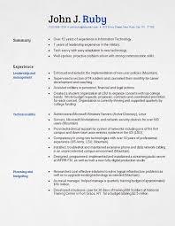 functional resume format sample functional resume format example