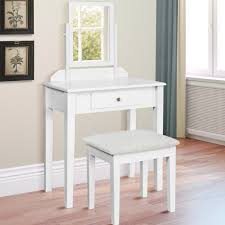 Linon Home Decor Vanity Set With Butterfly Bench Black by Ronbow Vanity Sets Page 5 Walmart Com