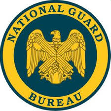 bureau d o national guard bureau seal aren t these us emblems cool