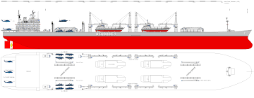 seawise giant the biggest ship ever built vessel tracking