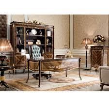 bureau italien yb70 1 de luxe exécutif bureau bureau noble italien style classique