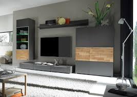 Wohnzimmerschrank Porto Ahorn Wohnwand Eiche Massiv Modern Schonheit Wohnwand Massiv Modern