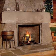 Propane Fireplace Heaters by Traditional Gas Fireplaces