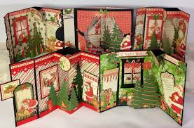 annes papercreations graphic 45 twas the night before christmas