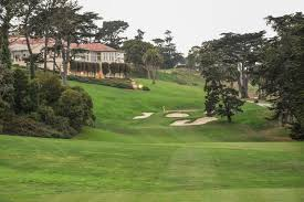 the olympic club lake course