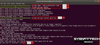 tutorial gns3 linux install gns3 iou on linux ubuntu images video sysnettech solutions