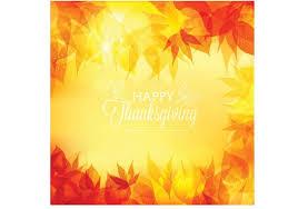 free vector thanksgiving bokeh background free vector