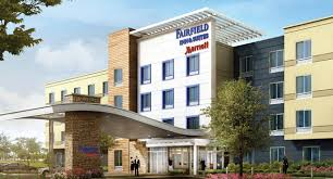 marriott u0027s fairfield inn u0026 suites to open in johnson city mitch