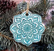 ceramic ornaments invitation template