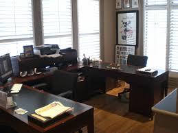 Laminated Oak Flooring Feminine Office Accessories Milk White Cover Recessed Lamp