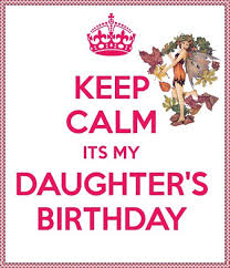 happy birthday quotes for daughter from mom holidappy