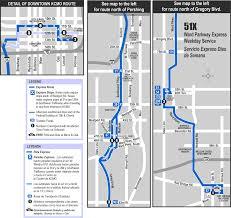 Kansas City Metro Map 77 Casino Cruiser Routes Ride Kc