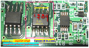 reset printer l210 manual solved how to reset epson t60 printer fixya