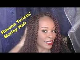 twist using marley hair havana twists using marley hair how i do mine youtube