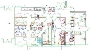 plan de cuisine professionnelle cuisine restaurant plan plan de cuisine professionnelle bahbe com