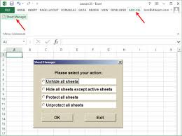 hide all sheets except one excel vba how to follow hyperlink