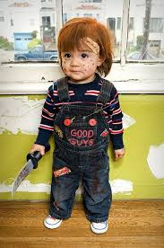 Unique Halloween Costumes Baby Boy 27 Chucky Costumes Toddlers Images