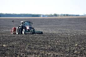 chambre d agriculture de l eure le prix des terres agricoles ne cesse d augmenter en eure et loir
