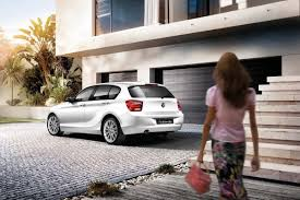 Bmw 116i Bmw Re Launches 116i Fashionista Special Edition In Japan