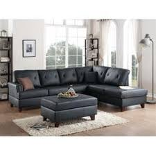 Contemporary Sectional With Chaise Esofastore Sectional Couches Sears
