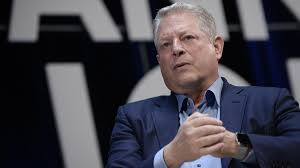 quotes about climate change al gore pro trump mayor of sinking island challenges al gore on climate