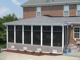 eze breeze porch windows installations va beach acdecks
