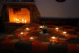 Light The Bedroom Candles Romantic Room Full Of Candles Photo Inspirations Also Candle Light