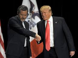 How Many Cabinet Positions Are There Why Jerry Falwell Jr Says He Turned Down Trump U0027s Cabinet Position